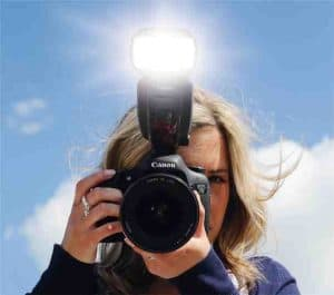 start a photography business in India