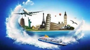 start a travel agency business in india