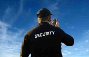 how to start a security agency in India