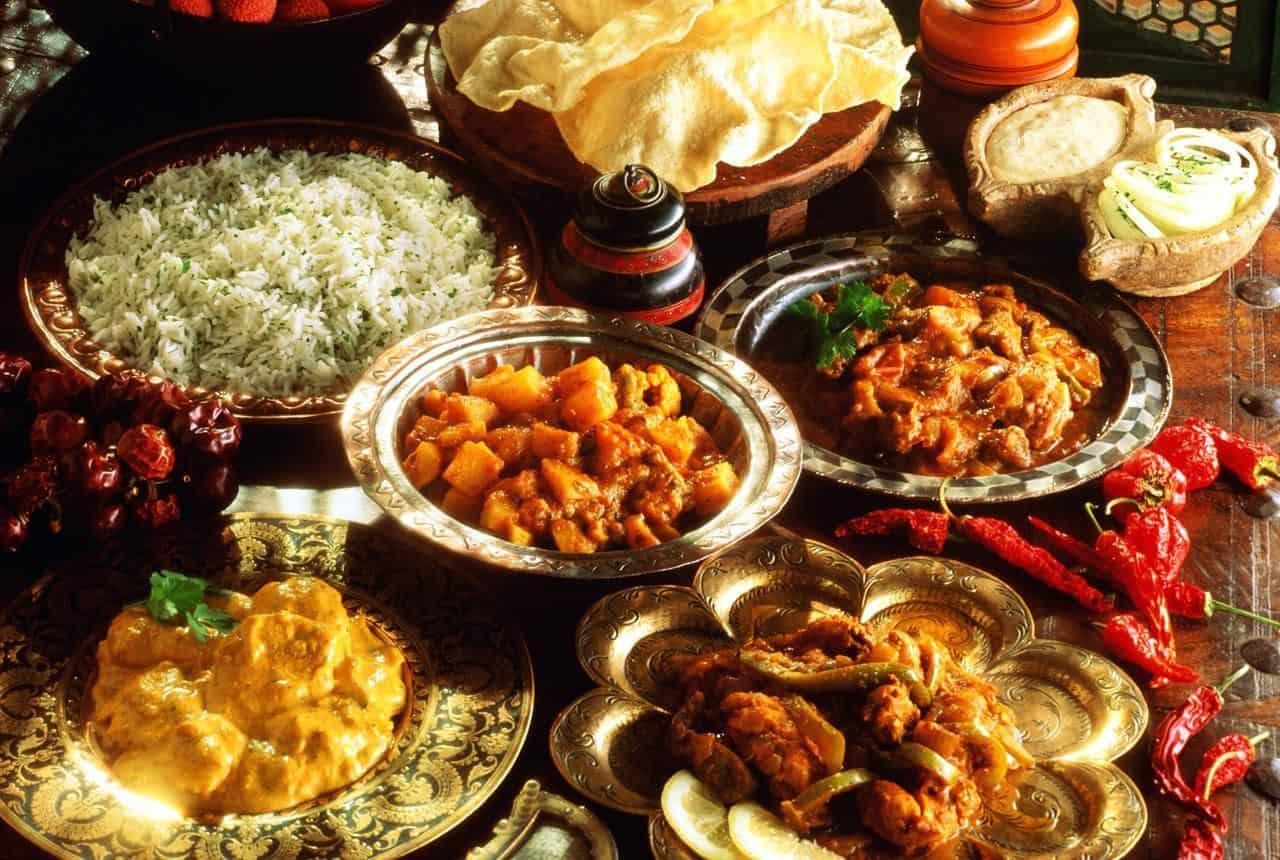 Christmas In India Food.The Vast Opportunities Of Having A Food Business In India