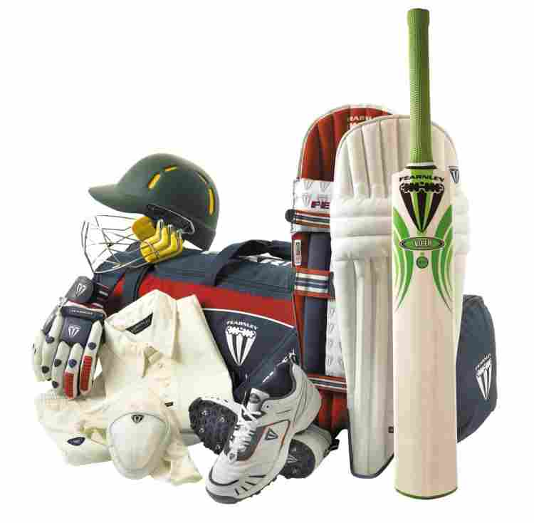 start sports accessories selling business