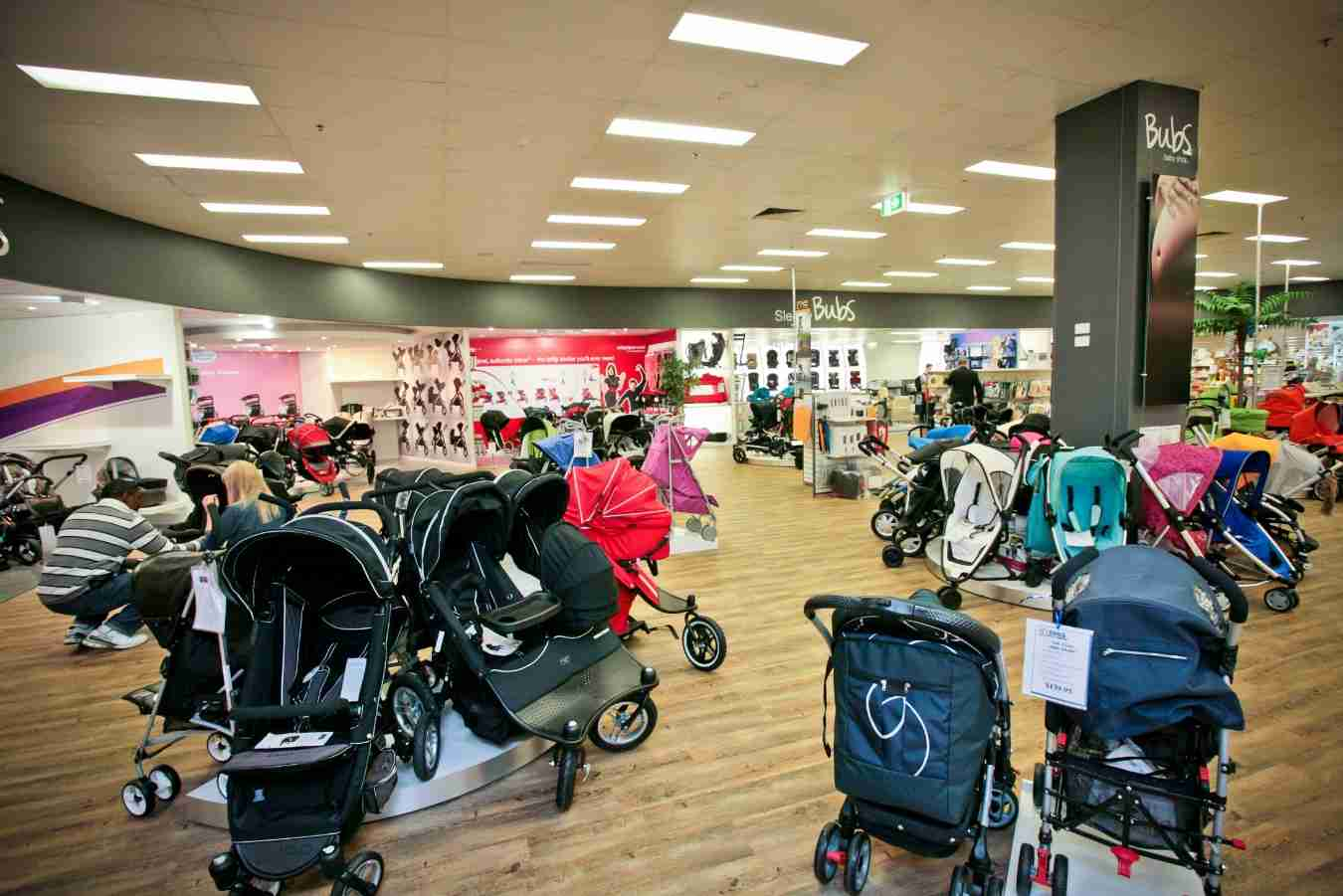 how to start baby shop business in India