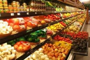 start a grocery store business in india
