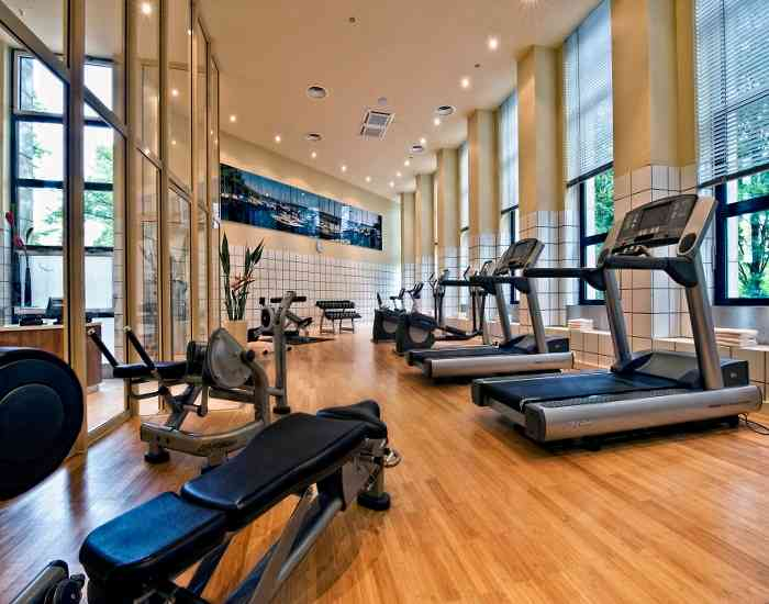start a gym business in India