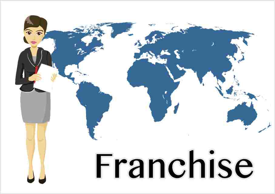 start a franchise business