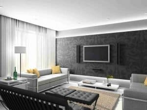 start a interior design business in India