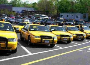 start a taxi business in india
