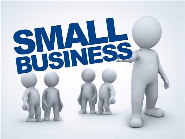 small businesss ideas
