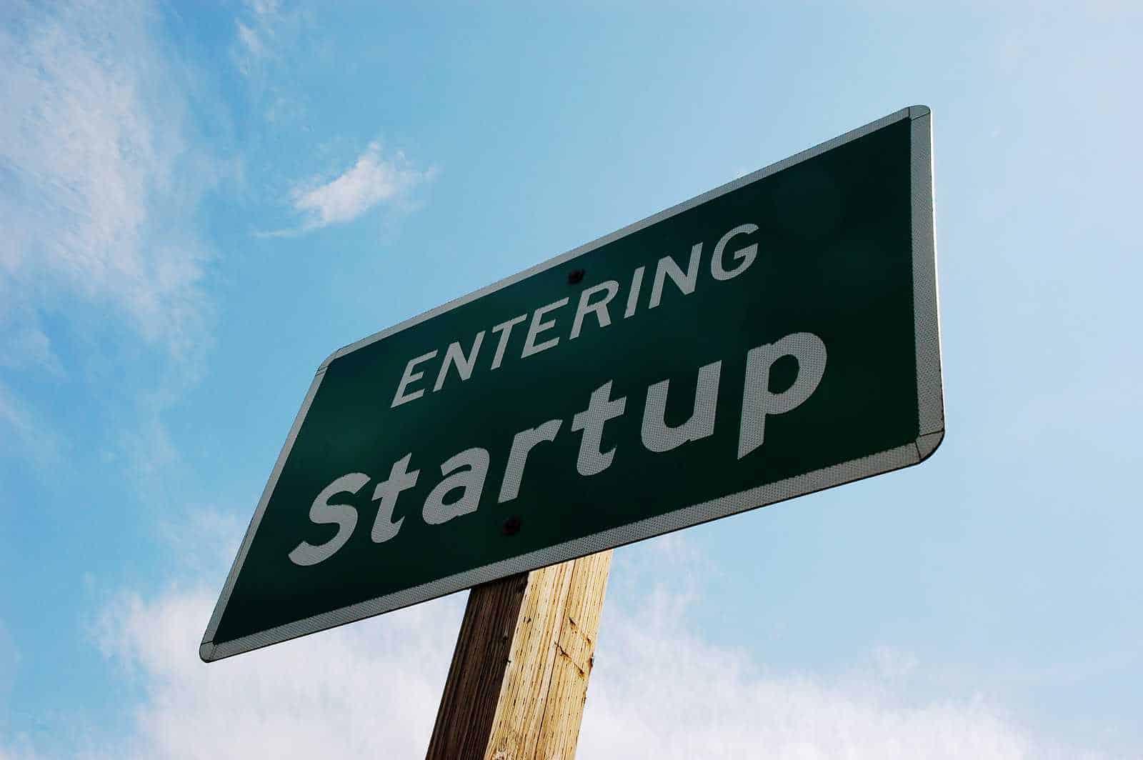 Health start-up