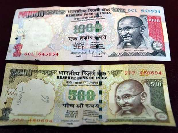 SMB Sector And The Ban On 1000 And 500 Rupees Notes