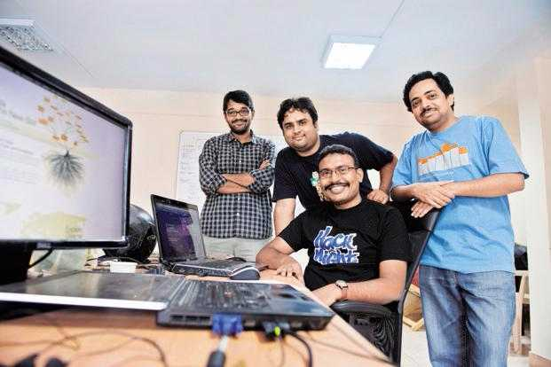 Top 20 Best Startups in India